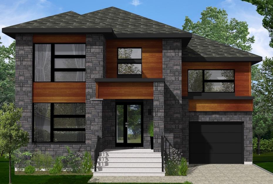 Construction maisons neuvent Blainville